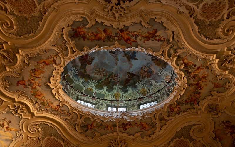 Post Tre | Palazzo Biscari
