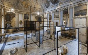 Mostra Palazzo Biscari