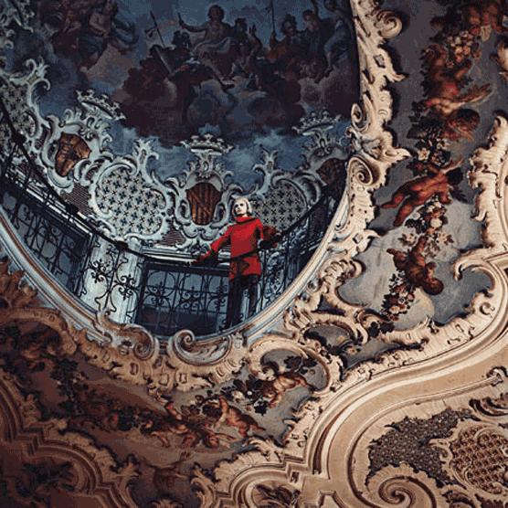 Concerti | Palazzo Biscari