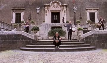 Location Palazzo Biscari