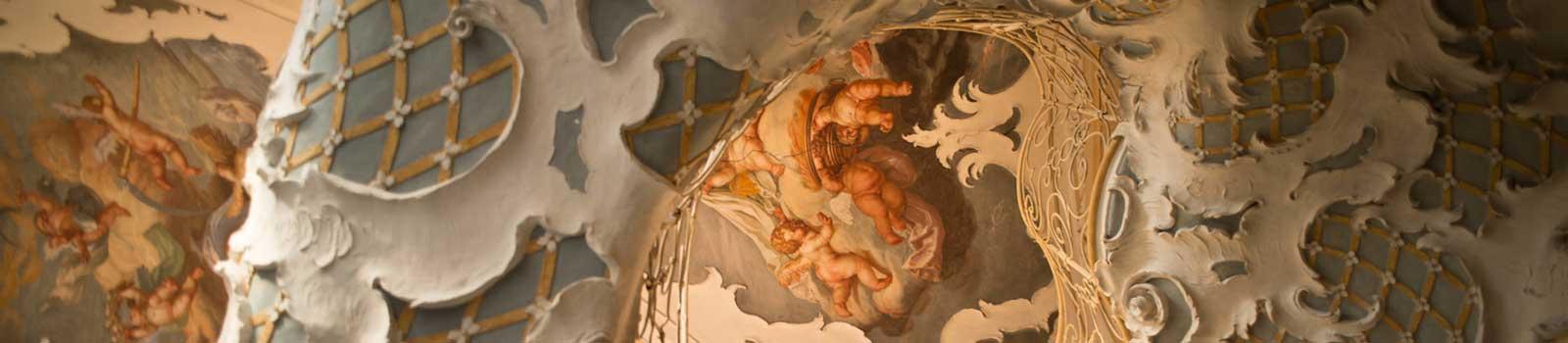 Sostenitori | Palazzo Biscari