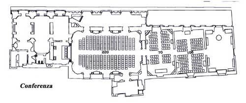 Conferenze- Palazzo Biscari