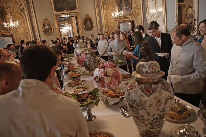Matrimoni - Palazzo Biscari